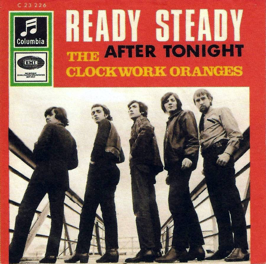 Ready Steady / After Tonight