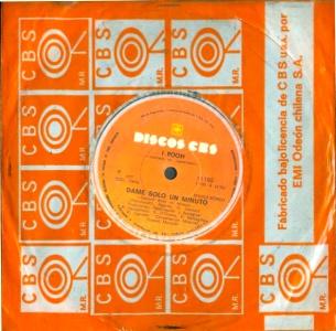 Pooh discografia estera anni 39 70 una canzone - Gemelli diversi solo un minuto ...