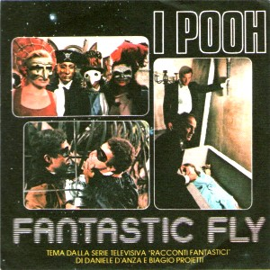Fantastic Fly / Odissey