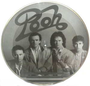 Il picture disc di Anthology