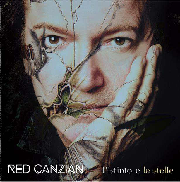 Red Canzian: L'istinto e le stelle